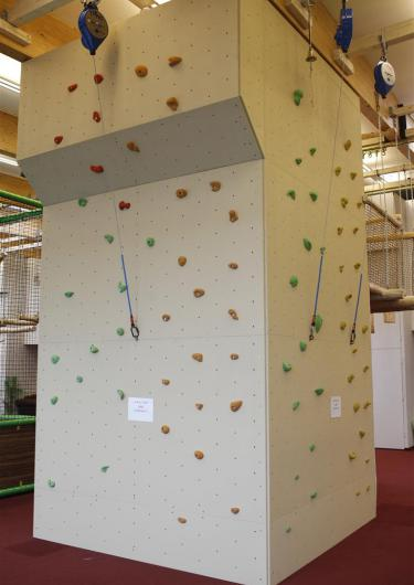 Kletterwand - monkipark.at